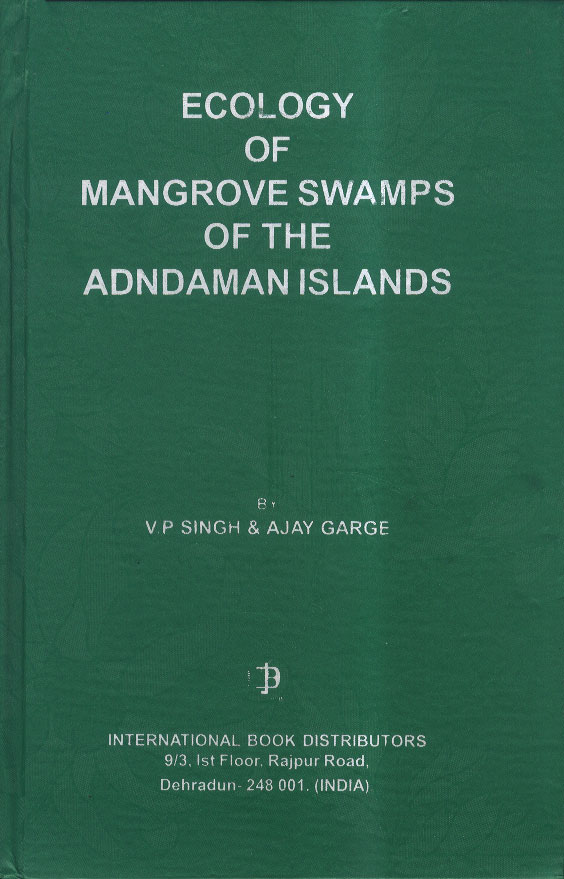 Ecology of Mangrove Swamps of the Andaman Islands